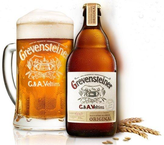 Grevensteiner Cervezas Especiales Distribuidor De Cervezas