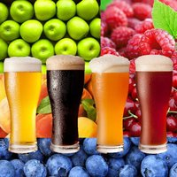 Fruit Beers/Lambic