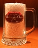 Biere des Ours Beer Glass