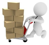 Information about Delivery