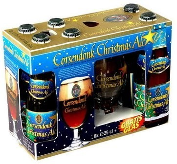 Pack Corsendonk Christmas