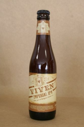 Viven Imperial Ipa BBD 15/02/2020