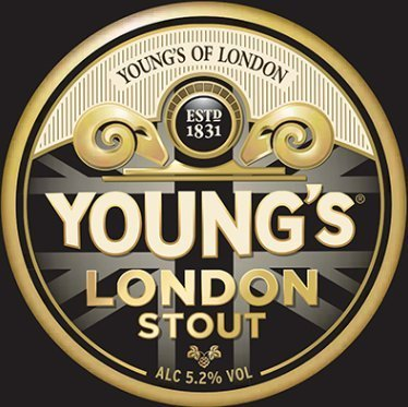 Youngs London Stout