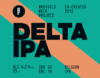 Brussels Delta IPA