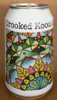 Mikkeller Crooked Moon Tatoo IPA Lata