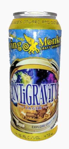 Flying Monkeys Antigravity Larger