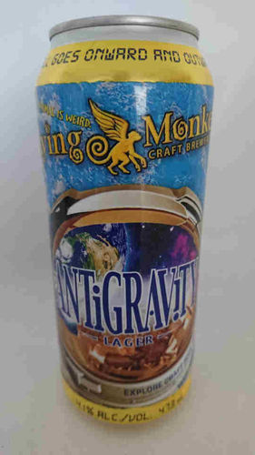 Flying Monkeys Antigravity Lata