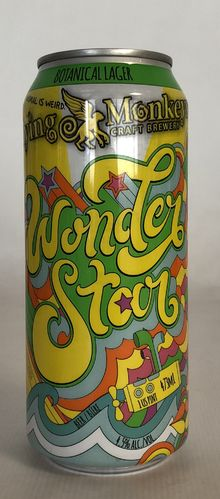 Flying Monkeys Wonderstar Botanical Larger